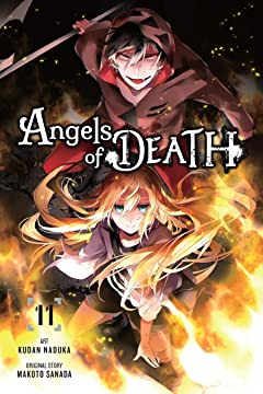 Angels of Death Tome 11