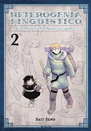 Heterogenia Linguistico Tome 2