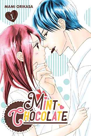 Mint Chocolate Tome 1