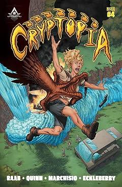 CRYPTOPIA #4