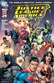 Justice League of America (2006-2011) #25