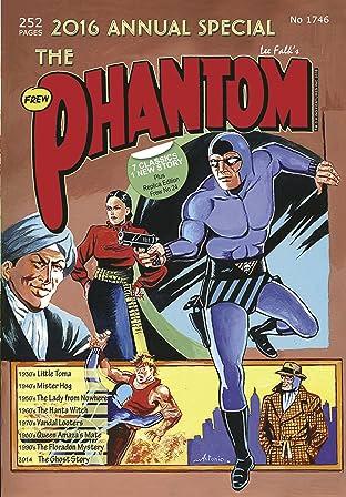 The Phantom No.1746