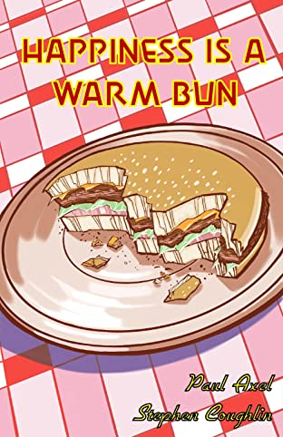 Happiness is a Warm Bun