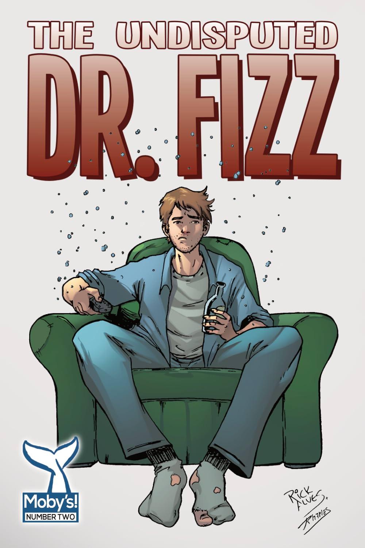 Dr. Fizz #2