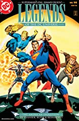 Legends of the DC Universe #14