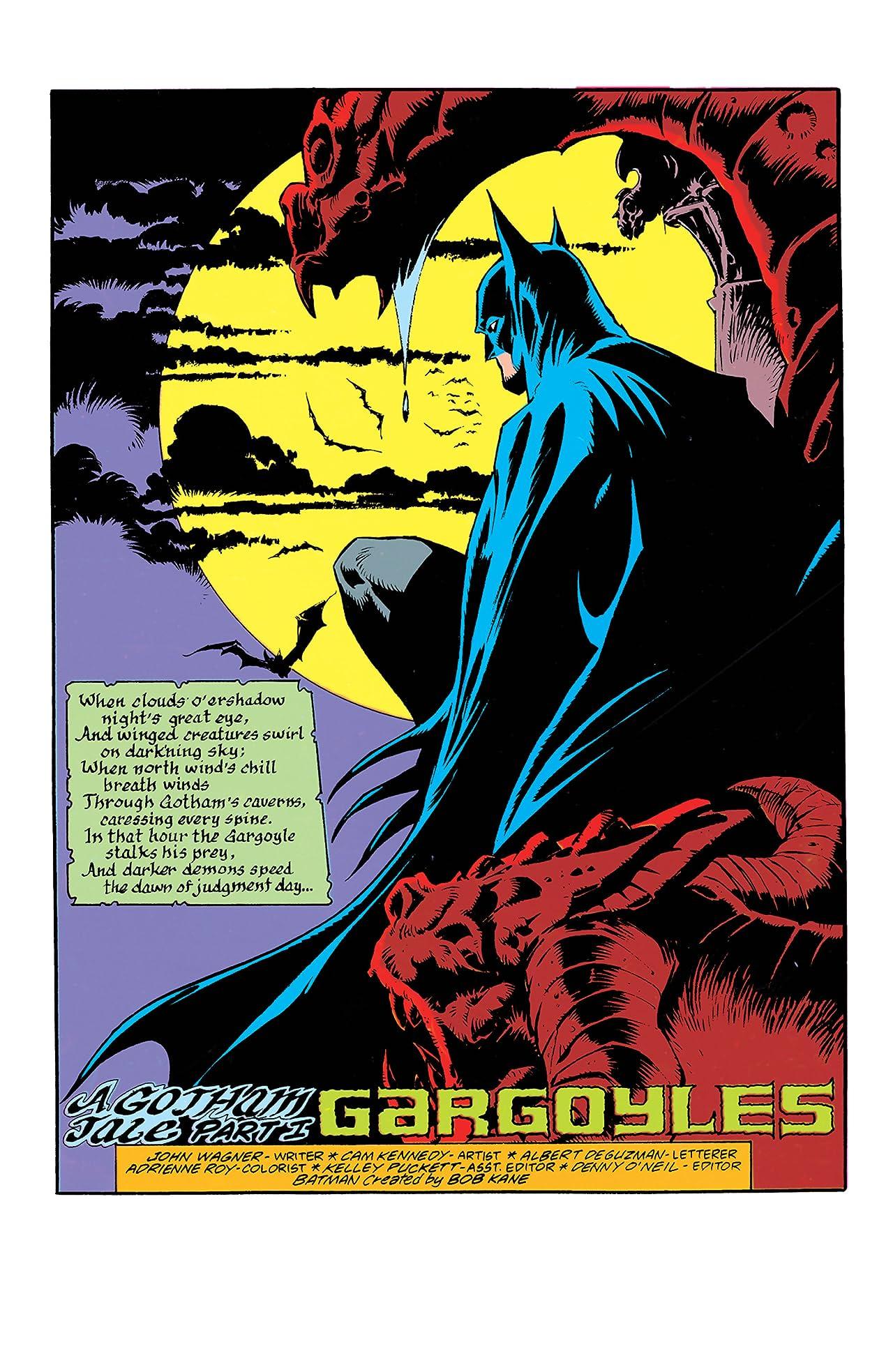 Batman (1940-2011) #477