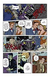 Halloween Man #24