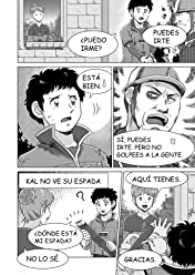 Crystal Hunters (Spanish) #1