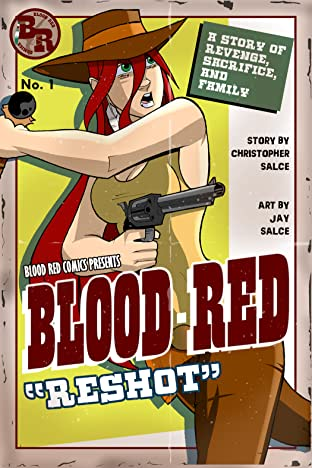 "Blood-Red ""Reshot"" Chapter 1"