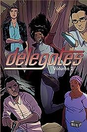 Delegates Vol. 2