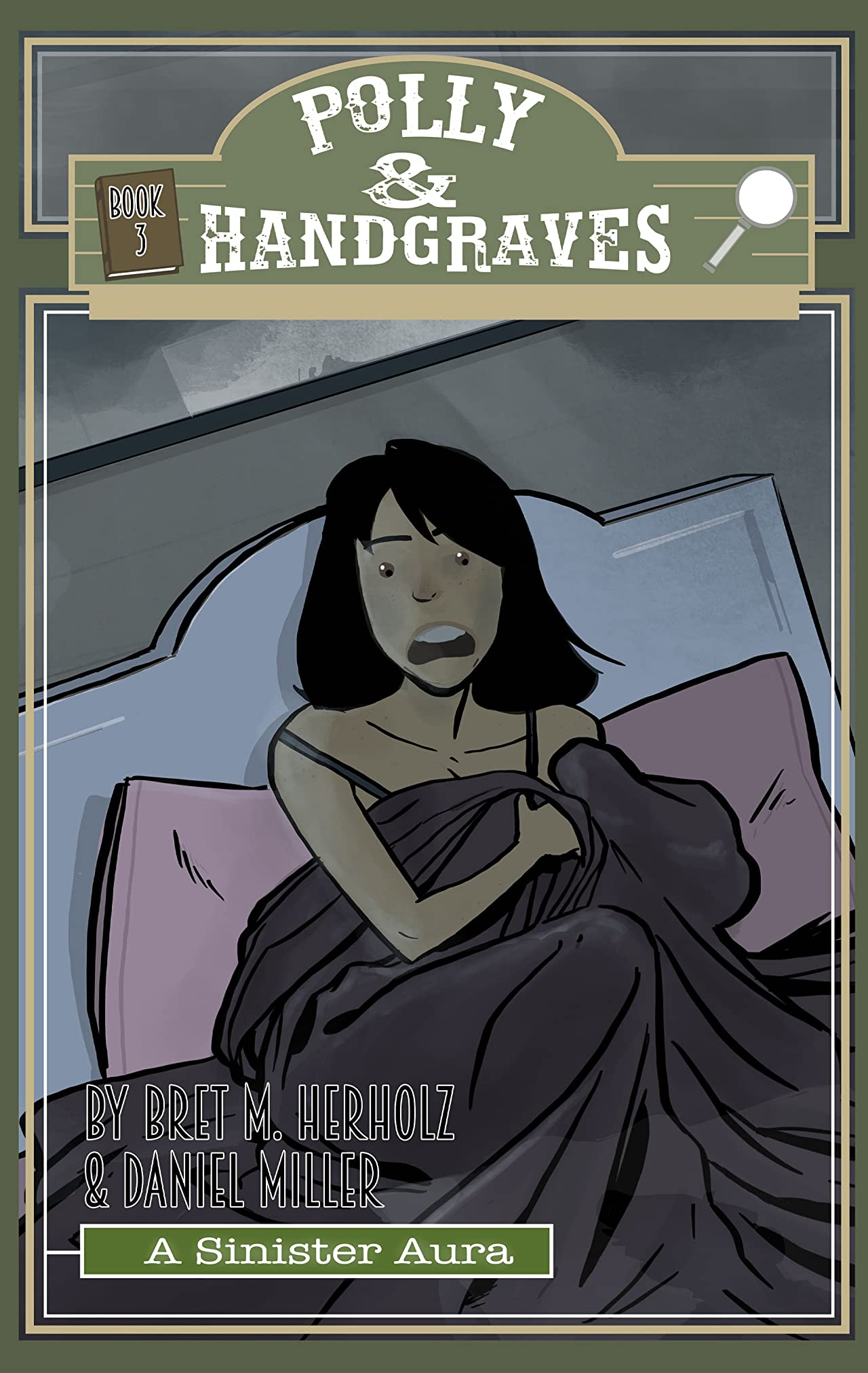 Polly and Hangraves #3