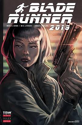 Blade Runner 2019 No.12