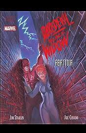 Marvel Graphic Novel No.75: Daredevil/Black Widow: Abattoir