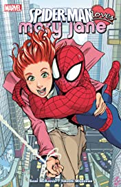 Spider-Man Loves Mary Jane Collection Vol. 1