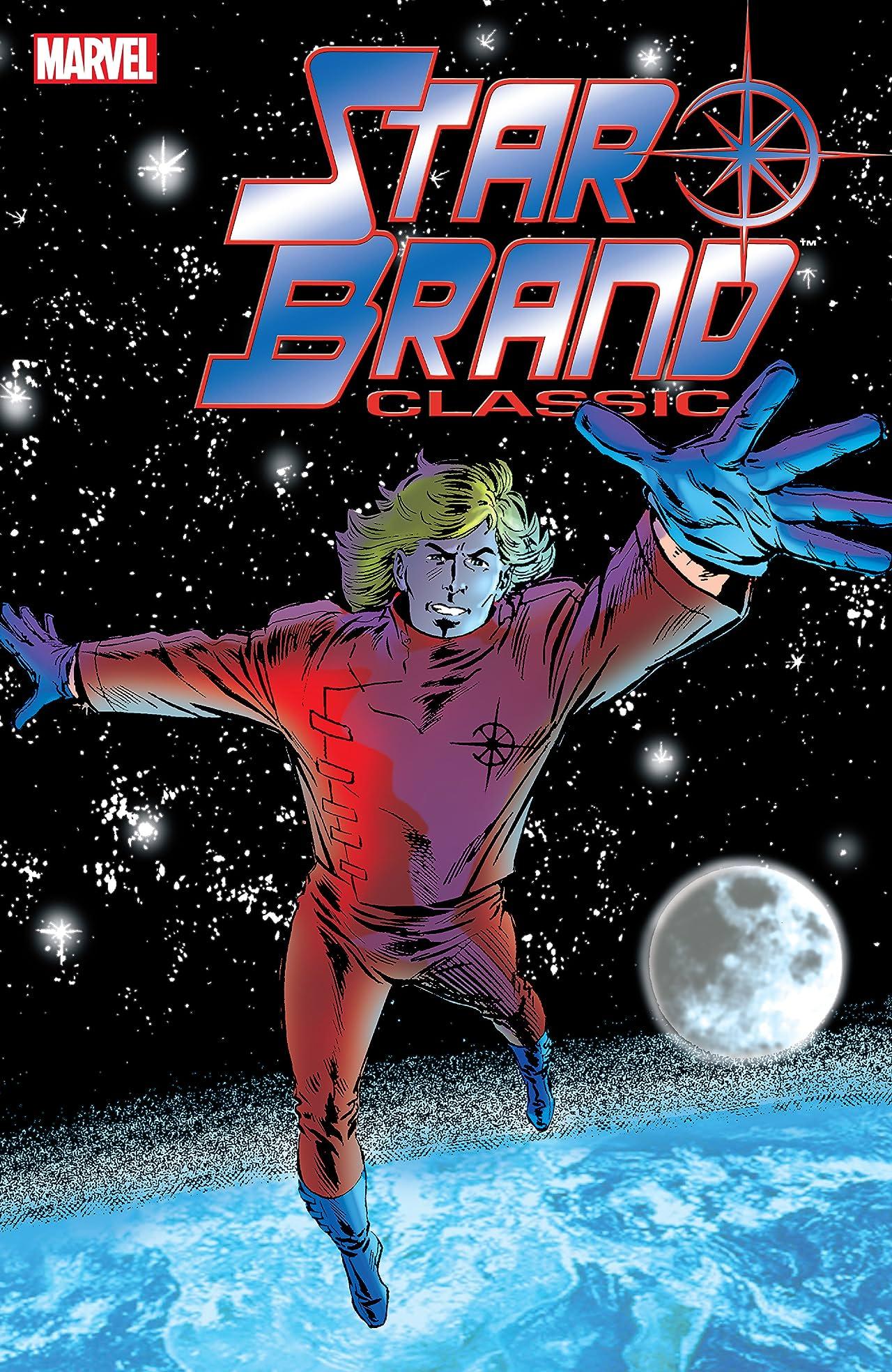 Star Brand Classic Vol. 1