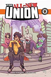 All-New Union #1