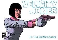 Velicity Jones #1