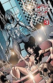 London Horror Comic Vol. 2