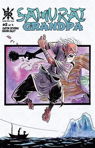 Samurai Grandpa No.2
