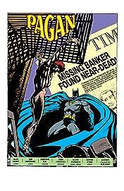 Batman (1940-2011) #479