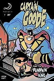 Captain Goode #1