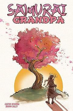 Samurai Grandpa Vol. 1
