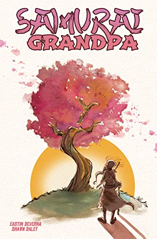 Samurai Grandpa Vol. 1