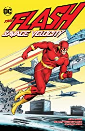 The Flash: Savage Velocity