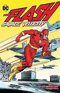 1987-2009 Flash Vol 2 #63