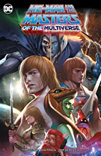 He-Man and the Masters of the Multiverse (2019-2020)