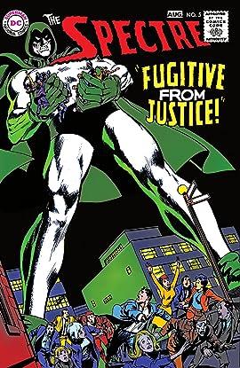 The Spectre (1967-1969) #5