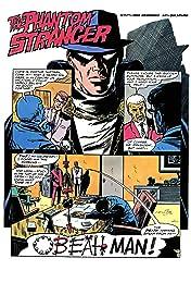 The Phantom Stranger (1969-1976) #9