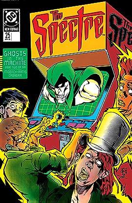 The Spectre (1987-1989) #25