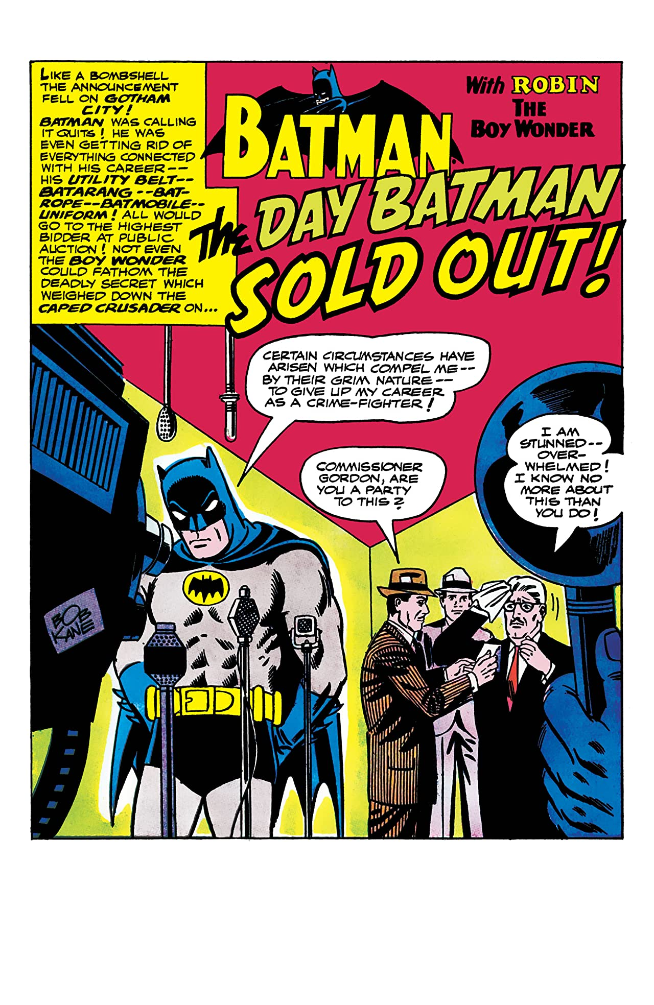 Batman (1940-2011) No.191
