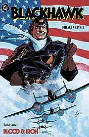 Blackhawk (1988) #1
