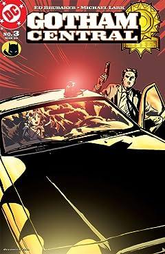 Gotham Central #3