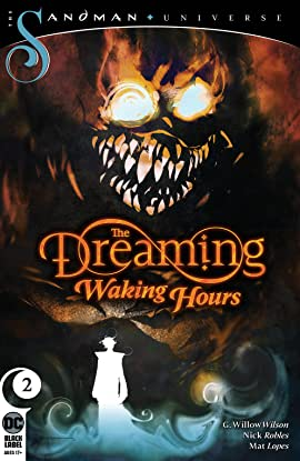 The Dreaming: Waking Hours (2020-) #2