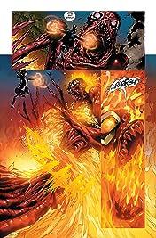 DCeased: Dead Planet (2020-) #3