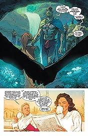 Strange Adventures (2020-) #5