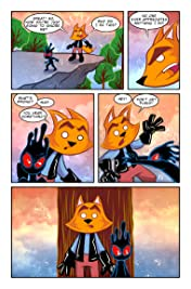 FOX and EVIL #2