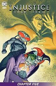 Injustice: Year Zero (2020-) #5