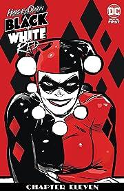 Harley Quinn Black + White + Red (2020-) #11