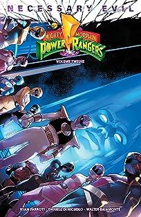Mighty Morphin Power Rangers Vol. 12