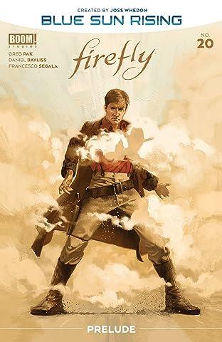 Firefly No.20