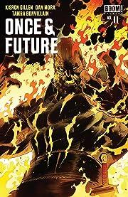 Once & Future No.11
