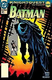 Batman (1940-2011) #507