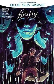 Firefly: Blue Sun Rising #0