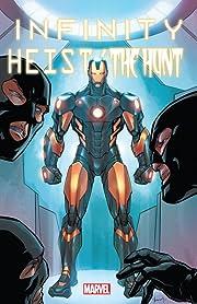 Infinity: Heist/Hunt