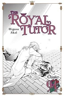 The Royal Tutor #94