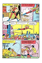Archie's Girls Betty & Veronica #118